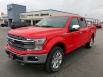 2019 Ford F-150 Lariat SuperCrew 5.5' Box 4WD for Sale in Blackfoot, ID