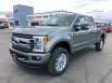 2019 Ford Super Duty F-350 Limited 4WD Crew Cab 6.75' Box SRW for Sale in Blackfoot, ID
