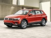 2020 Volkswagen Tiguan 2.0T SE 4MOTION for Sale in Canton, CT