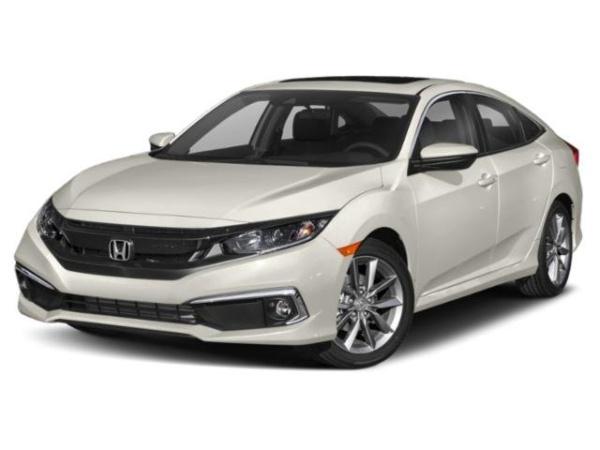 2020 Honda Civic in Westbrook, CT
