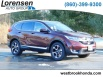 2019 Honda CR-V Touring AWD for Sale in Westbrook, CT