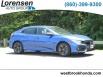 2019 Honda Civic EX Hatchback CVT for Sale in Westbrook, CT