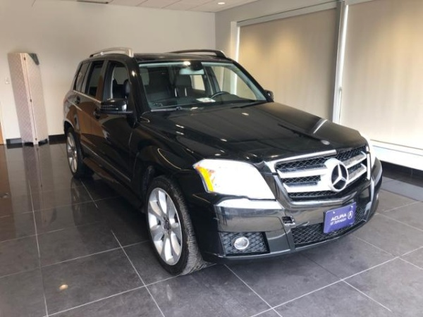 2010 Mercedes-Benz GLK in Johnston, IA