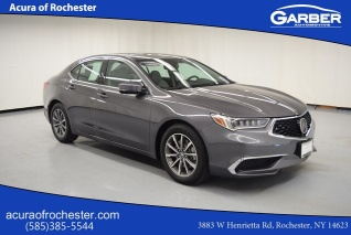 Acura Of Rochester >> Used Acuras For Sale In Rochester Ny Truecar