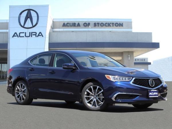 2020 Acura TLX in Stockton, CA