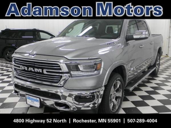 2020 Ram 1500 in Rochester, MN