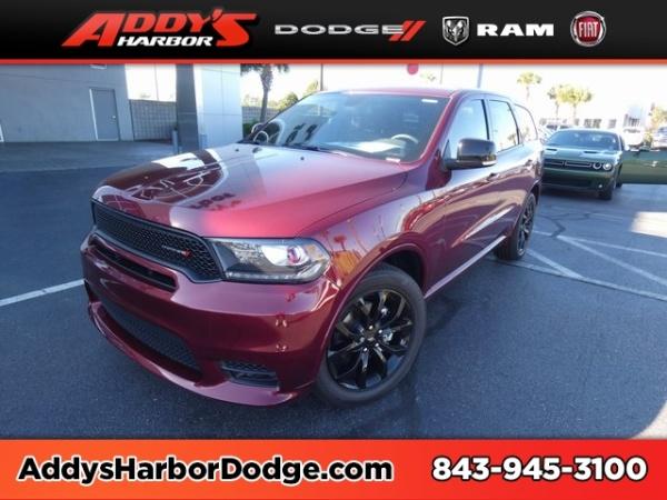 2020 Dodge Durango in Myrtle Beach, SC