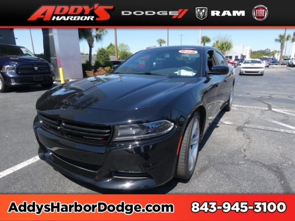 2017 Dodge Charger in Myrtle Beach, SC