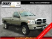 2009 Dodge Ram 2500 SLT Regular Cab Long Bed 4WD for Sale in Waukee, IA