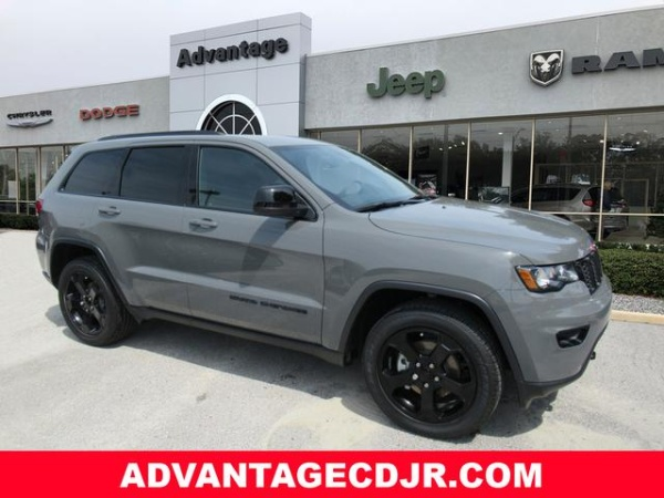 2020 Jeep Grand Cherokee in Mt Dora, FL