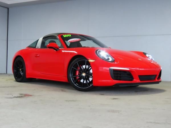2017 Porsche 911 in Merriam, KS
