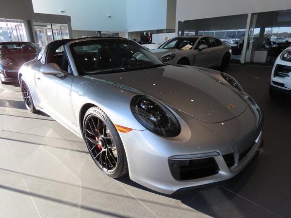 2019 Porsche 911 in Merriam, KS