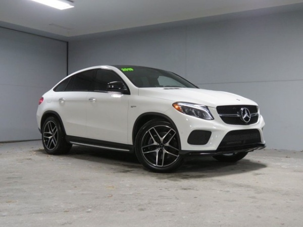 2019 Mercedes-Benz GLE in Merriam, KS