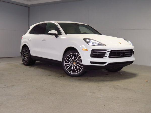 2020 Porsche Cayenne in Merriam, KS