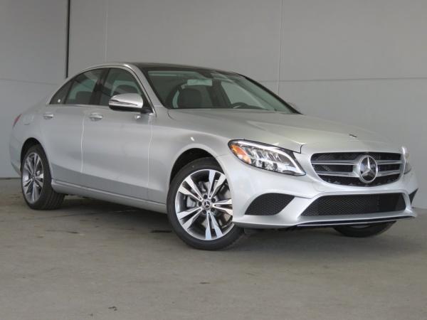 2020 Mercedes-Benz C-Class in Merriam, KS