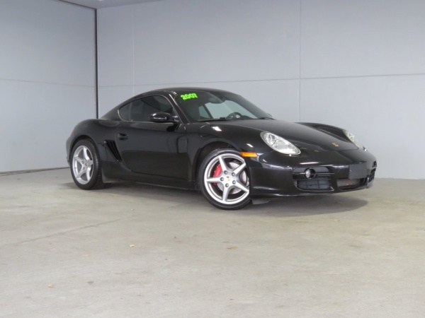 Used Porsche Cayman for Sale in Kansas City, MO 143 Cars