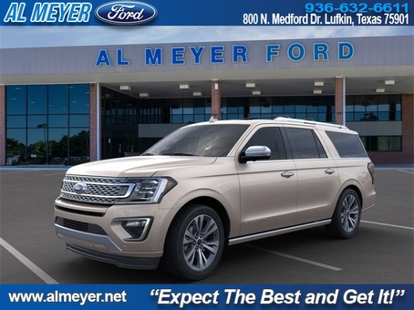 2020 Ford Expedition in Lufkin, TX