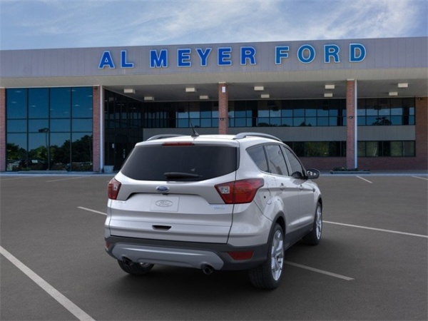 2019 Ford Escape in Lufkin, TX