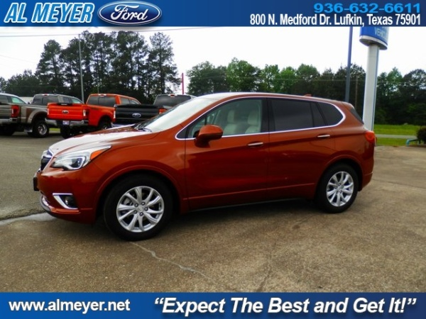 2019 Buick Envision in Lufkin, TX