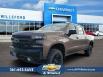 2019 Chevrolet Silverado 1500 LT Trail Boss Crew Cab Short Box 4WD for Sale in Portland, TX