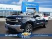 2019 Chevrolet Silverado 1500 LT Crew Cab Short Box 2WD for Sale in Portland, TX