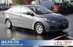 2017 Hyundai Accent SE Sedan Automatic for Sale in Vancouver, WA