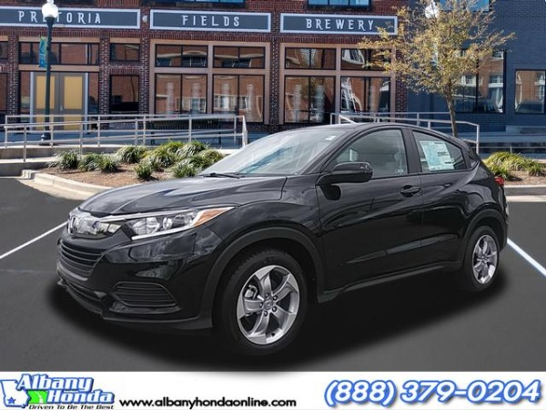 2019 Honda HR-V in Albany, GA