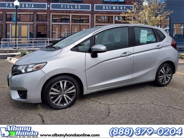 2015 Honda Fit in Albany, GA