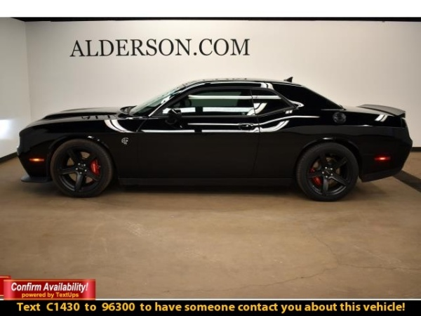 2019 Dodge Challenger in Lubbock, TX