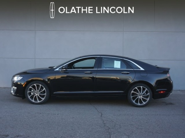 2019 Lincoln MKZ in Olathe, KS