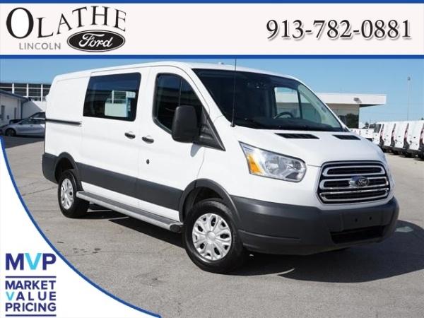 2018 Ford Transit Cargo Van in Olathe, KS