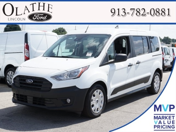 2020 Ford Transit Connect Wagon in Olathe, KS