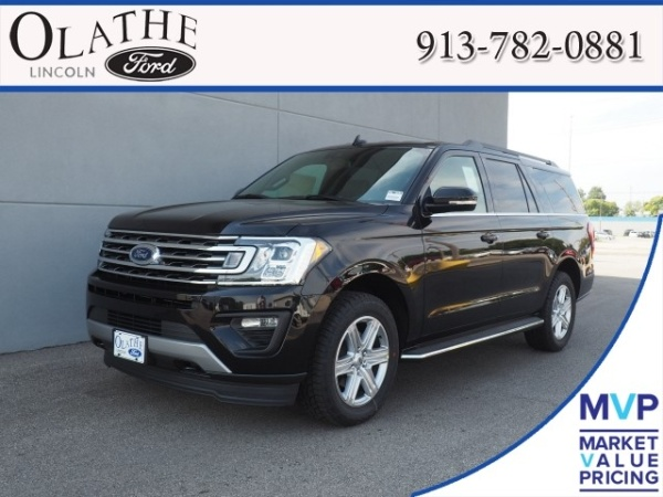 2019 Ford Expedition in Olathe, KS