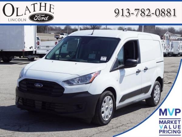 2019 Ford Transit Connect Van in Olathe, KS