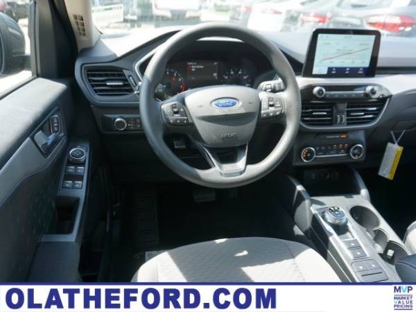 2020 Ford Escape in Olathe, KS