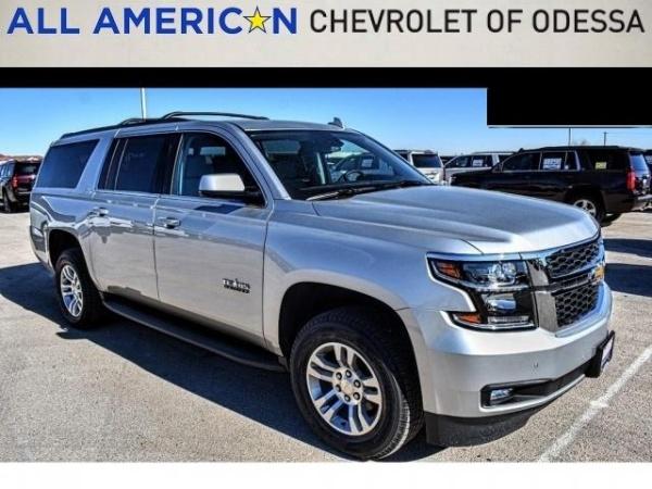 2020 Chevrolet Suburban in Odessa, TX