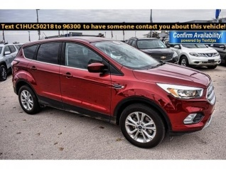Used Ford Escape For Sale In Odessa Tx 10 Used Escape Listings In