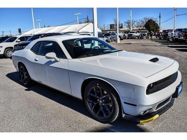 2020 Dodge Challenger in Odessa, TX