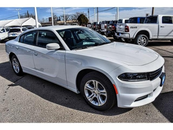 2020 Dodge Charger in Odessa, TX