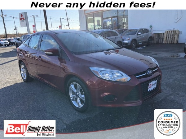 2014 Ford Focus in Rahway, NJ