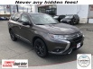 2019 Mitsubishi Outlander LE S-AWC for Sale in Rahway, NJ