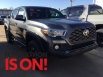 2020 Toyota Tacoma TRD Off Road Double Cab 5' Bed V6 4WD Automatic for Sale in Alexandria, LA