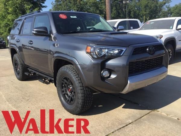 Toyota Alexandria La >> 2019 Toyota 4runner Trd Off Road Premium 4wd For Sale In