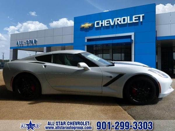 2019 Chevrolet Corvette in Olive Branch, MS