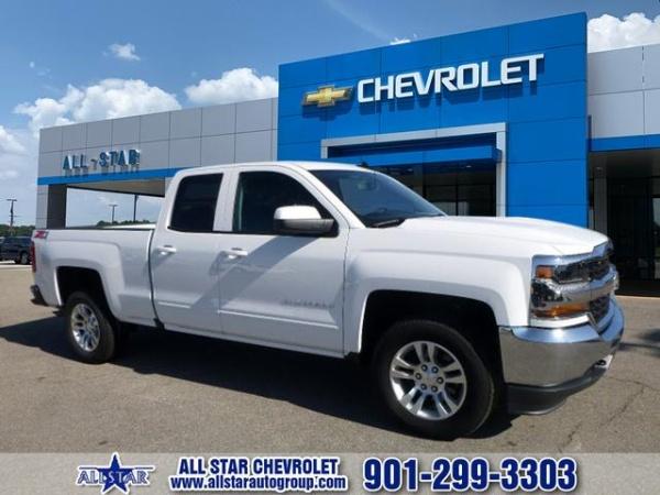 2019 Chevrolet Silverado 1500 LD in Olive Branch, MS