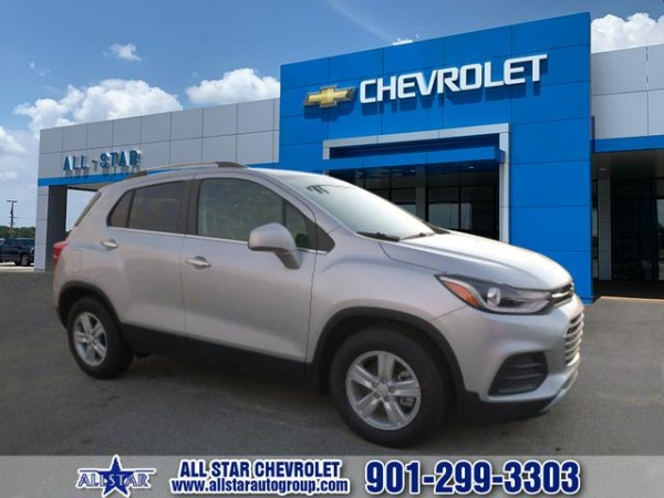 2020 Chevrolet Trax in Olive Branch, MS