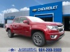 2020 Chevrolet Colorado LT Crew Cab Short Box 2WD for Sale in Olive Branch, MS