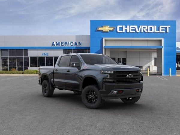 2020 Chevrolet Silverado 1500 in Modesto, CA