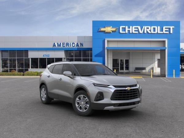 2020 Chevrolet Blazer in Modesto, CA