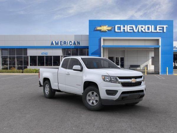 2020 Chevrolet Colorado in Modesto, CA